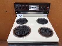 760 Shacklock Chef 610 Dual Oven